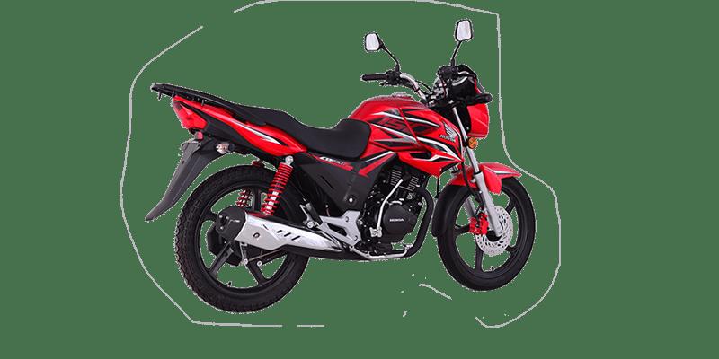 CB150F - Atlas Honda on