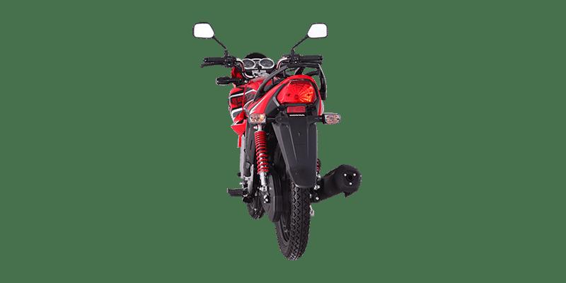 CB150F - Atlas Honda
