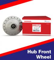 Hub-Front-Wheel