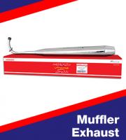 Muffler-Exhaust