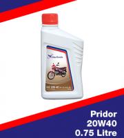 Pridor-Oil