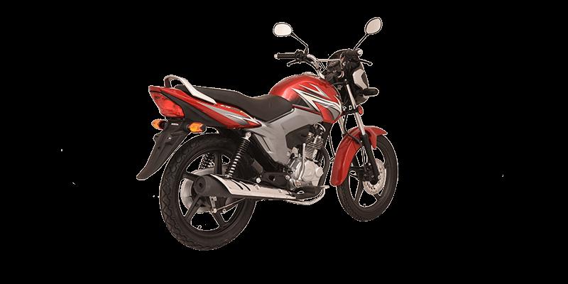 Honda cb 125 f 2020
