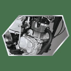 4 Stroke 125cc OHV Engine