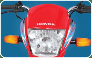 Stylish Visor with Bright Headlight