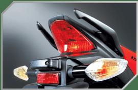 Stylish Tail Light & Winkers