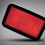 Low-Maintenance Viscous Air Filter