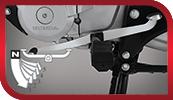 5 Gears Transmission