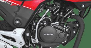 4 Stroke 150cc SOHC Engine with Balancer